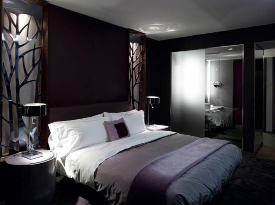 Hotel Bedroom Interior Design 550x411 Images Frompo